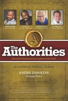 The Authorities - Andre Dawkins: Powerful Wisdom from Leaders in the Field 1772772313 Book Cover