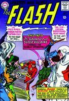 Showcase Presents: The Flash, Vol. 3 1401222978 Book Cover