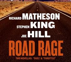 Road Rage: Two Novellas 0061726354 Book Cover
