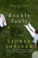 Double Fault 0061711381 Book Cover