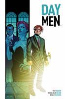 Day Men Vol. 1: Lux in Tenebris 160886393X Book Cover