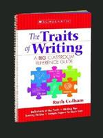 Traits of Writing Flip Chart: A Big Classroom Reference Guide 043979420X Book Cover