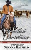 Wrestlin' Christmas 1500920517 Book Cover
