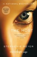 The Host 0316218510 Book Cover