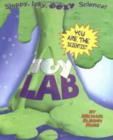 Toy Lab (You Are the Scientist) 0876144563 Book Cover