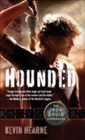 Hounded 0345522478 Book Cover