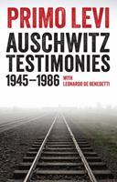 Così fu Auschwitz: Testimonianze 1945-1986 150951337X Book Cover