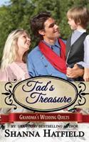 Tad's Treasure 1542717140 Book Cover