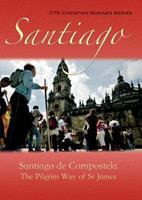Santiago de Compostela (CTS Christian shrines) 1860821073 Book Cover