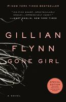 Gone Girl 030758836X Book Cover
