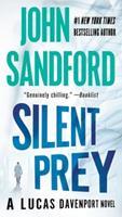 Silent Prey 0425137562 Book Cover