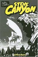 Steve Canyon 1933160519 Book Cover