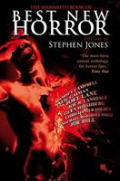 The Mammoth Book of Best New Horror 19 0762433973 Book Cover