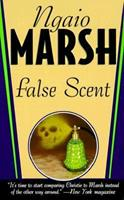 False Scent 0515060070 Book Cover