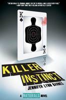 Killer Instinct 1423168321 Book Cover