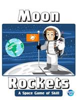 Moon Rockets 1545388946 Book Cover