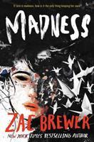 Madness 0062457853 Book Cover