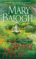 Simply Magic 0385338236 Book Cover