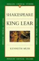 King Lear (Critical Studies, Penguin) 0140771913 Book Cover