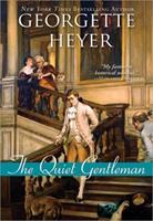 The Quiet Gentleman 0061003948 Book Cover