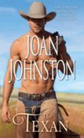 The Texan 0440234719 Book Cover