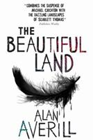 The Beautiful Land 0425265277 Book Cover
