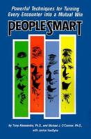 People Smart: Powerful Techniques for Turning Every Encounter into a Mutual Win 0962516112 Book Cover