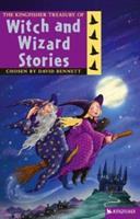 Treasury of Witches and Wizards (Treasuries) 0753457296 Book Cover