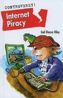 Internet Piracy 0761449027 Book Cover