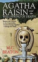 Agatha Raisin and the Wellspring of Death 0312948077 Book Cover