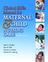 Clinical Skills Manual (2nd Edition) 0131736280 Book Cover