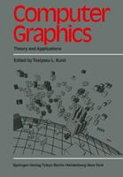 Computer Graphics: Theory and Applications 364285964X Book Cover