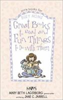 Great Books to Read and Fun Things to Do with Them 0310235154 Book Cover