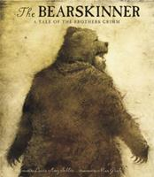 The Bearskinner: A Tale of the Brothers Grimm B007CSNHM6 Book Cover