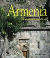 Armenia (Enchantment of the World. Second Series) 0516242571 Book Cover