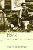 Black Mountain: An Exploration in Community 0385070594 Book Cover