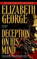 Deception on His Mind 0553575090 Book Cover