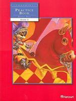 Practice Book on-Level Grade 2, Vol. 2 015323511X Book Cover
