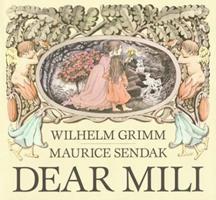 Dear Mili 0374317623 Book Cover
