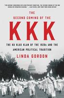 The Second Coming of the KKK 1631493698 Book Cover