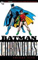 Batman Chronicles: Volume Five 140121682X Book Cover