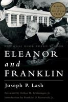Eleanor and Franklin 0393074595 Book Cover