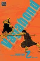 Vagabond, Vol. 2 1421522446 Book Cover