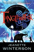 Tanglewreck 0747580758 Book Cover
