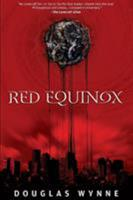 Red Equinox 1940161452 Book Cover