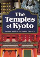 The Temples of Kyoto 0804820325 Book Cover