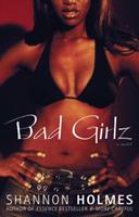 Bad Girlz 074348620X Book Cover