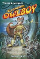 Billy Hooten, Owlboy 0385904029 Book Cover