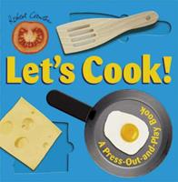 Let's Cook! 0763622664 Book Cover