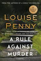 A Rule Against Murder (The Murder Stone) 0312614160 Book Cover
